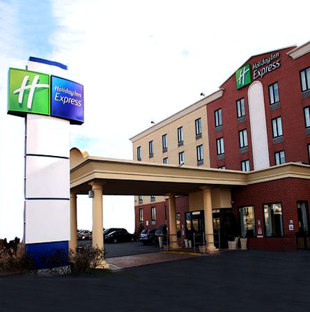 Holiday inn express kennedy airport qedc it s in queens for Hotels closest to jfk airport