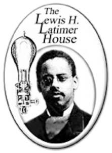 The Lewis H. Latimer House