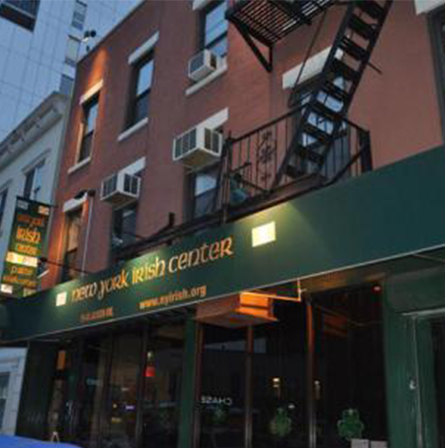 ny irish center