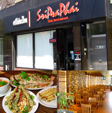 Thai Restaurant In Jamaica Queens