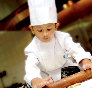 young-chefs