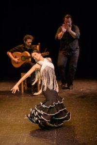 Danza España
