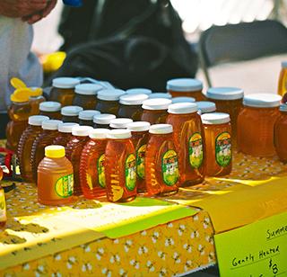 7th Annual NYC Honey Fest