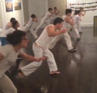 Capoeira Music & Roda