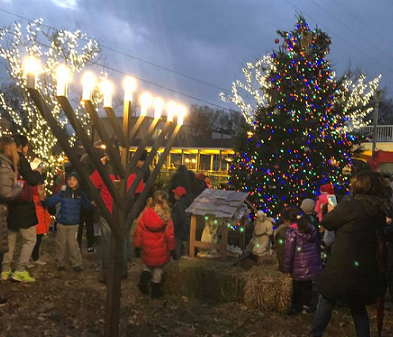 Holiday Events in Queens
