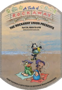 A Taste of Rockaway @ New York | United States