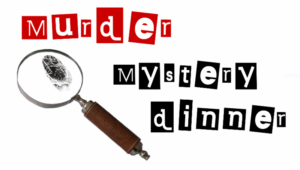 Murder at the Castle @ Bayside Historical Society
