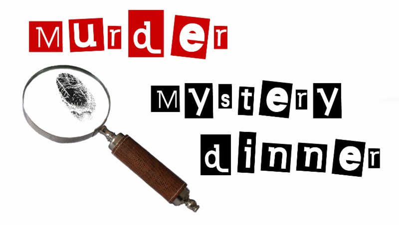 Murder Mystery at the Castle