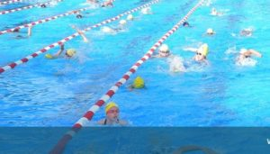 Community Swim Lessons and Water Safety Training @ Jamaica High School | New York | United States