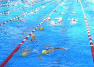 Individual Medley Bootcamp with Olympians @ Flushing Meadow Aquatic Center | New York | United States