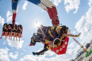 Astoria Park Carnival @ Astoria Park | New York | United States