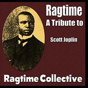 A Tribute to Scott Joplin 2018 @ St. Michaels's Cemetery | New York | United States