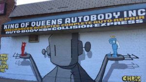 Street Art Walking Tour of Queens @ Clever Blend LIC | New York | United States