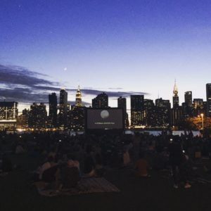 CinemaLIC Presents: Ratatouille @ Hunters Point South Park | New York | United States