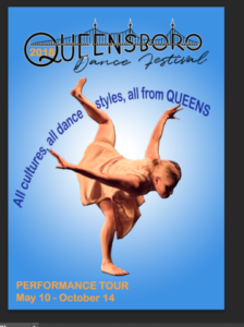 Queensboro Dance Festival @ Rockaway Beach and Boardwalk | New York | United States