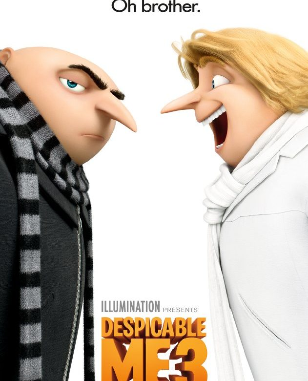 Despicable 3