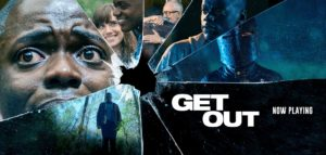 Get Out (Part of the Family Movies in the Park 2018) @ Cambria/Cabbell Park