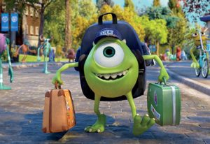Movies On the Green: Monsters University @ The Shops at Atlas Park | New York | United States