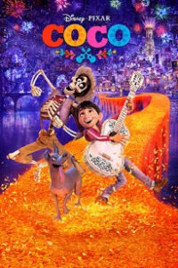 Coco (Part of Family Movies in the Park) @ Saint Albans Park