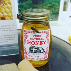 Annual Honey Harvest Festival @ Voelker Orth Museum