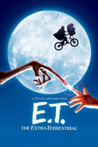 2018 Movies On The Waterfront Series: E.T. the Extra-Terrestrial @ Astoria Park Lawn