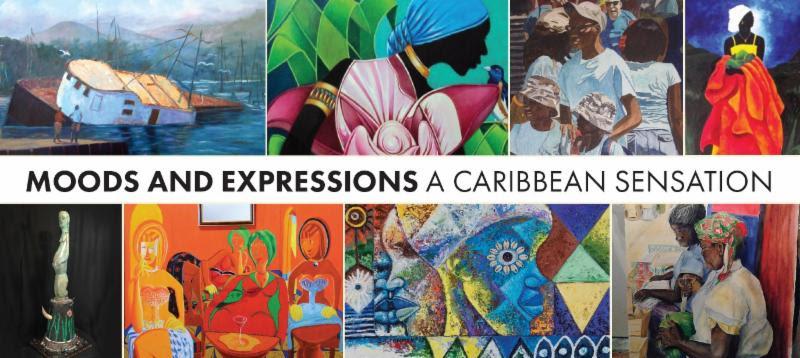 Caribbean Sensation