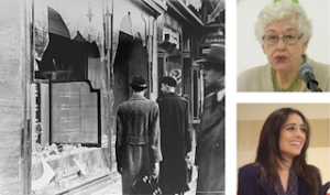Kristallnacht Commemoration Keynote Presentation: A Social Psychological Approach to Bystander behavior during the Holocaust @ Kupferberg Holocaust Center @ Queensborough Community College | New York | United States