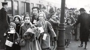 The Kindertransport: 80 Years Later @ Kupferberg Holocaust Center @ Queensborough Community College | New York | United States