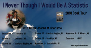 Author Talk at Queens Library @ Queens Library at St-Albans  | New York | United States