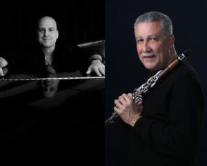 The Music of Billy Strayhorn: Paquito D'Rivera & John di Martino @ Flushing Town Hall | New York | United States