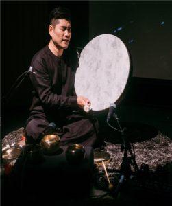 Light & Beat: Art of Korean Drumming @ Flushing Town Hall | New York | United States