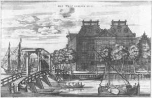 History & Commerce in the Old & New Netherlands: Revisited @ Queens Historical Society | New York | United States
