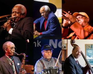 NEA Jazz Masters: Speaking in the Language of Jazz @ Flushing Town Hall | New York | United States