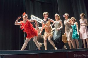 Savoy! Dancing Through the Swing Era @ Jamaica Center for Arts and Learning | New York | United States