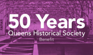 Queens Historical Society 50th Anniversary Reception @ Queens Botanical Garden  | New York | United States