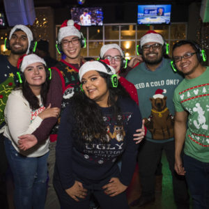 $5 Ugly Sweater Party @ Katch Astoria | New York | United States
