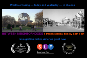 Between Neighborhoods Film Screening: A newly released documentary by Filmmaker Seth Fein @ Queens Historical Society | New York | United States