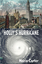 Book launch: HOLLY'S HURRICANE by Marie Carter @ Q.E.D. | New York | United States