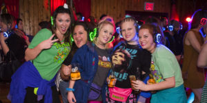 Old School 80's/90's Throwback Party! @ Bohemian Hall & Beer Garden | New York | United States