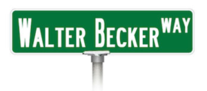 Steely Dan Co-Founder Walter Becker Street Naming Ceremony @ Forest Hills | New York | United States