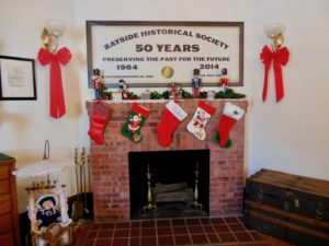 Decorate the Castle for the Holidays @ Bayside Historical Society | New York | United States