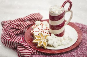 Holiday Cookies & Crafts @ Bayside Historical Society | New York | United States