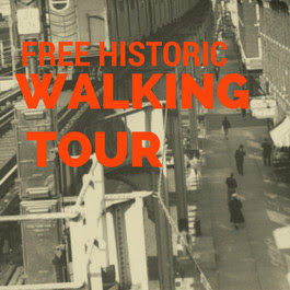 Jamaica Walking Tour @ King Manor Museum | New York | United States