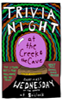 Trivia Night at The Creek and The Cave @ The Creek and The Cave | New York | United States