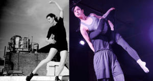 Take Root Presents: Ramona Sekulovic and Inclined Dance Project @ Green Space | New York | United States