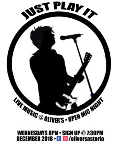OPEN MIC @ Oliver's Astoria @ Oliver's Astoria | New York | United States
