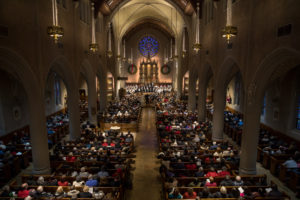 Annual Christmas Concert at Our Lady Queen of Martyrs @ Our Lady Queen of Martyrs | New York | United States