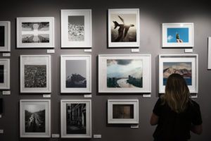 BHS 18th Annual Winter Art Show @ Bayside Historical Society | New York | United States