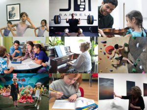 Education and Activity Open House @ Long Island City Art Center | New York | United States