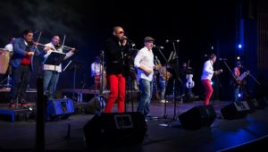 The Havana Cuba All-Stars @ The Ralph & Ricky Lauren Theater | New York | United States